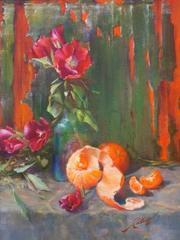 """Unfolding"", Tricia Cherington-Ratliff"
