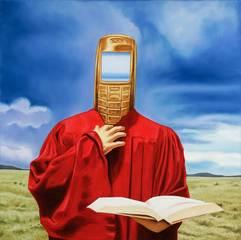 Sacred Text, Charles Luna