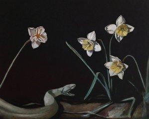 Daffodils, Glenn Sorensen