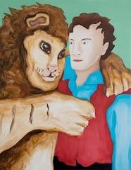 Lion-tamer #1, Wouter van Riessen
