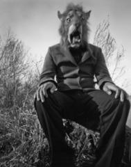 Lion Man,