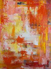 PX_Cadmium Orange, Erin Waser