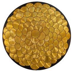 Golden Circles, Gulay Semercioglu