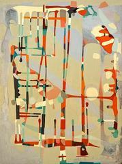 Antenna  , Brad Eberhard