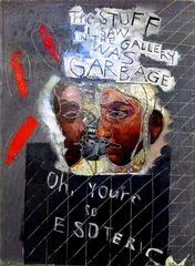 Untitled , Barron Storey
