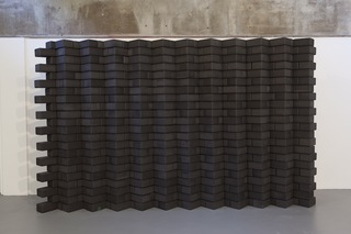 Yoga Brick Wall (Black),Mungo Thonpson