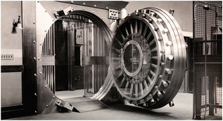 Vaults, Byron Company,