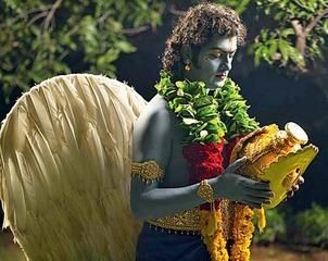 Burdened, Nandini Valli Muthiah