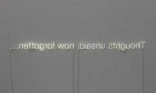 Subtitle, Cerith Wyn Evans
