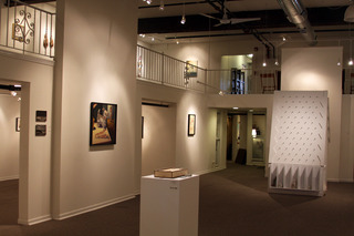 Wanna Play? National Juried Exhibition,