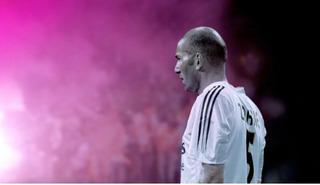 Zidane, a 21st Century Portrait, Douglas Gordon, Philippe Parreno