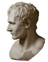 Colossal Bust of Napoléon, Antonio Canova