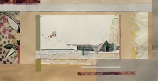 Asian Landscape, Shelley Powsner