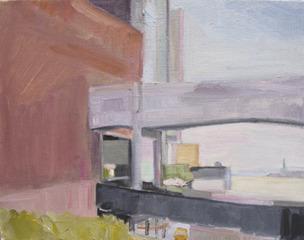 High Line #9 , Diane Drescher