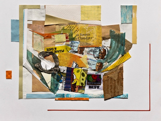 Urban Plot, Shelley Powsner