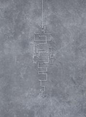 Signal, Antony Gormley