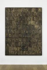 Numbers , Jasper Johns