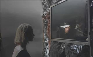 Screen , Freyja Wright