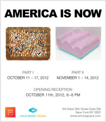 America Is Now, Minako Ito, William Conroy Lindsay, David Daehyun Chang, Pamela Stern, Michael Steven Stern