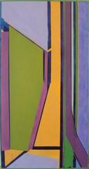 Structural Landscape #32, Gregg Rosen