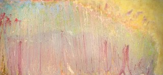 Needles , Larry Poons