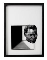 «Continental Drift, year 69 (Guinea, Africa and Socialism by Ahmed Sekou Touré)» , Mathieu K.Abonnenc