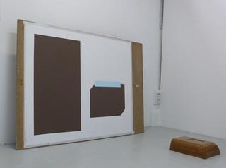 Exhibition view: Diplôme Elodie Seguin, L'Ecole nationale supérieure des beaux-arts de Paris, Paris, France, Elodie Seguin