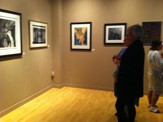 Gallery Shot,