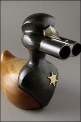 Sheriff Rubber Ducky ,