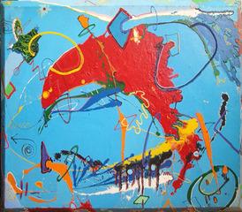 Untitled, Luis Monje