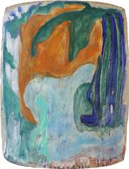 Loggia, Ron Gorchov