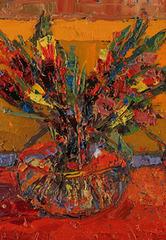 Flowers, Carolyn Meyer