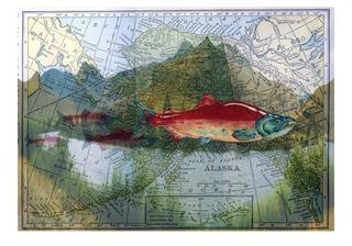 Alaskan Dreams, Gregg Schlanger