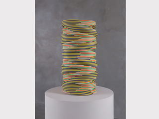 Untitled Tower, Ara Peterson