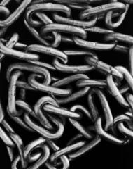 Chain , Talia Chetrit