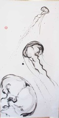 Jellies, Patricia Larkin Green