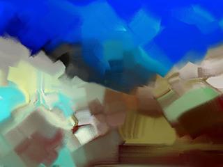 Mindscape-132, Arvind T. Akki