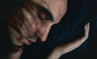 \'Silence of the Night\', Shadow Sleep , cindy wright