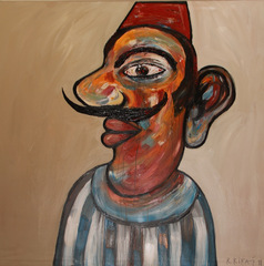 Egyptian Darwiche, Raouf Rifai
