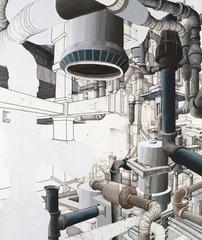 Bone Dry, Nicola Lopez