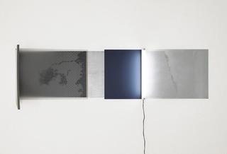 Untitled (Schanze) [Warp], Christian Ertel
