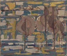 Pumicestone Passage , Ian Fairweather