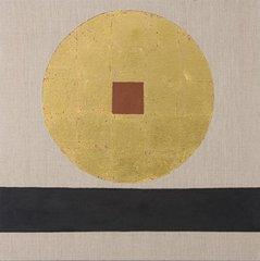 Meditation, Patrick Scott