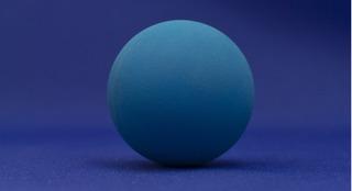 Racquetball, Geoffrey Pugen