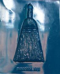 Still Life, Whisk Broom,IAIN BAXTER&
