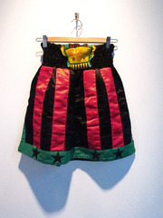 Jack Johnson Deep Pocket Shorts, Derrick Adams