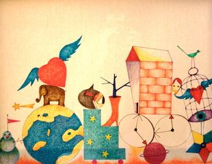 Symbolic Caravan, Leonel Matheu