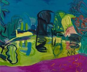 Green Pond, Lucy Jones