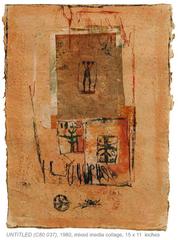 Untitled (C80 037), Hannelore Baron