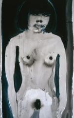 , Marlene Dumas